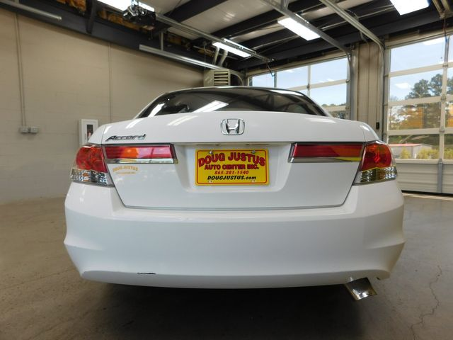 2012 Honda Accord EX in Airport Motor Mile ( Metro Knoxville ), TN 37777