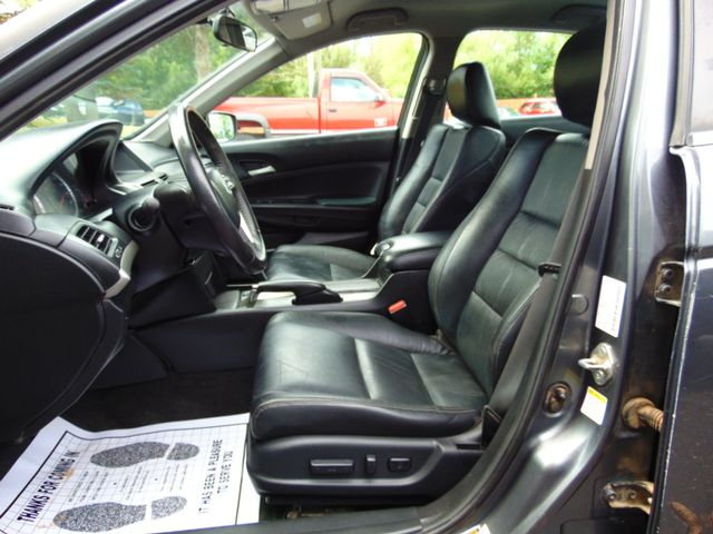 2012 Honda Accord SE Alexandria, Minnesota 6