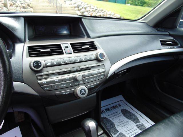 2012 Honda Accord SE Alexandria, Minnesota 7