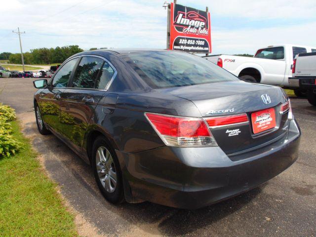 2012 Honda Accord SE Alexandria, Minnesota 3