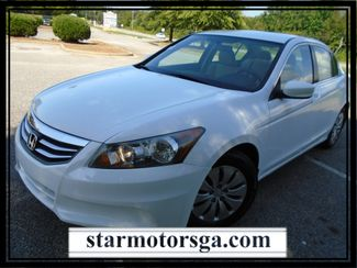 2012 Honda Accord LX in Alpharetta, GA 30004