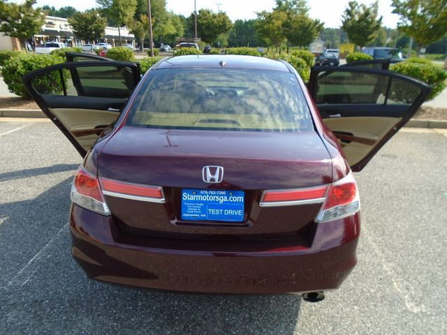 2012 Honda Accord EX-L in Alpharetta, GA 30004