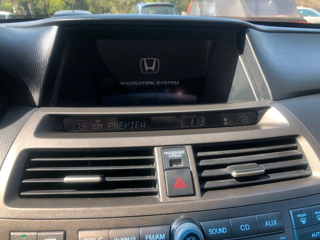 2012 Honda Accord EX-L in Amelia Island, FL 32034