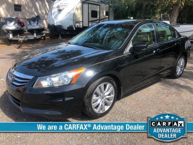 2012 Honda Accord EX-L in Amelia Island, FL 32034