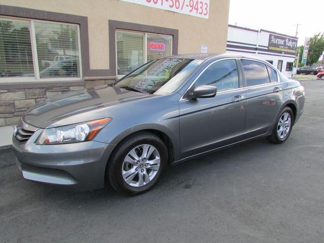 2012 Honda Accord LX Premium in American Fork, Utah 84003