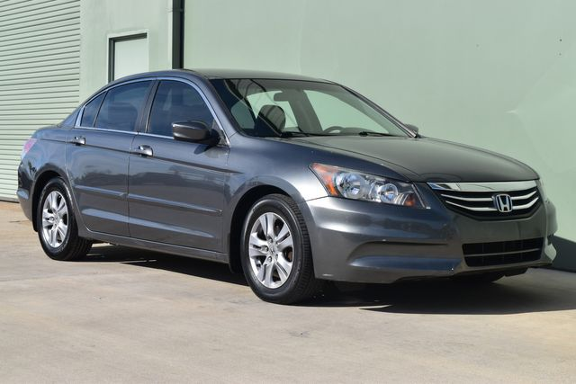 2012 Honda Accord SE   Arlington, TX   Lone Star Auto Brokers, LLC-[ 4 ]