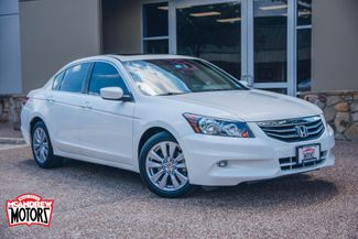 2012 Honda Accord LOW MILES EX-L in Arlington, Texas 76013