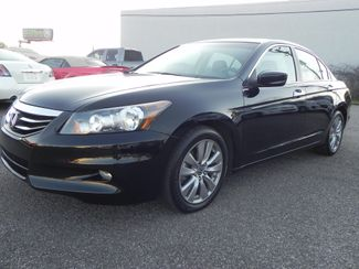 2012 Honda Accord EX-L in Martinez, Georgia 30907