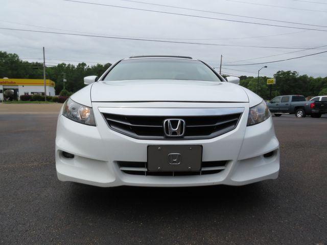 2012 Honda Accord EX-L Batesville, Mississippi 8