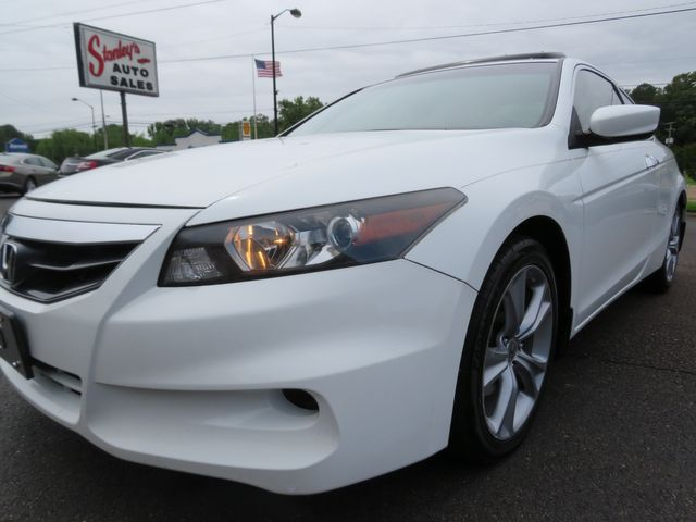 2012 Honda Accord EX-L Batesville, Mississippi 11