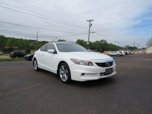 2012 Honda Accord EX-L Batesville, Mississippi 1