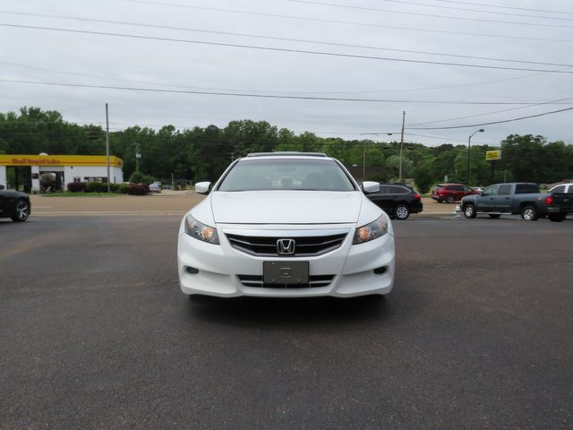 2012 Honda Accord EX-L Batesville, Mississippi 4