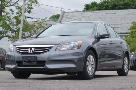 2012 Honda Accord LX in Braintree