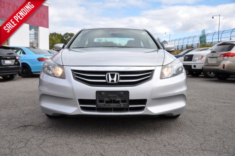 2012 Honda Accord LX in Braintree