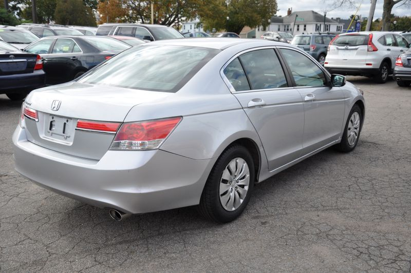 2012 Honda Accord LX  city MA  Beyond Motors  in Braintree, MA