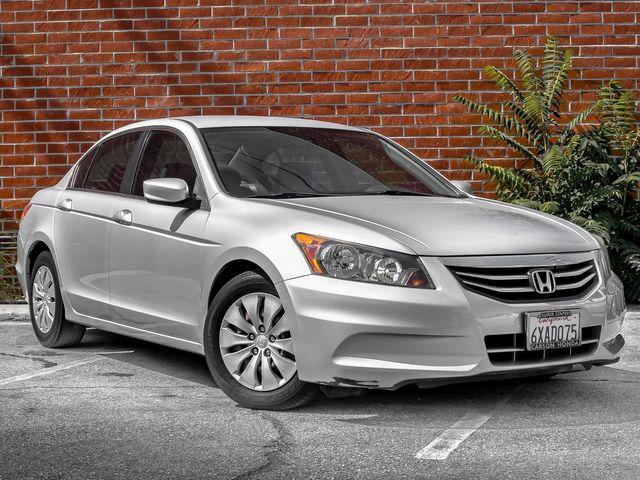 2012 Honda Accord LX Burbank, CA 1