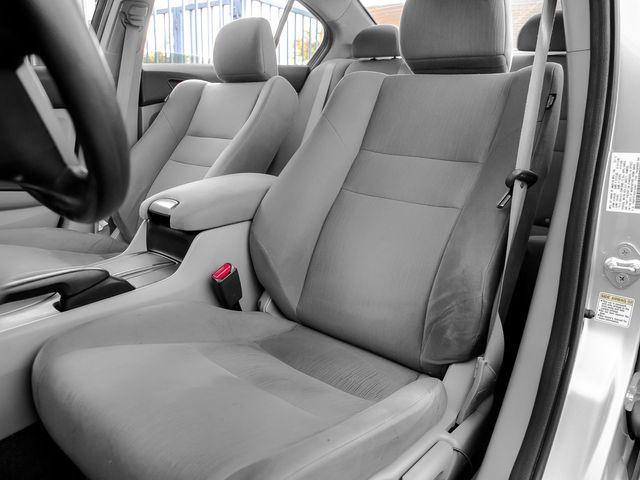 2012 Honda Accord LX Burbank, CA 10
