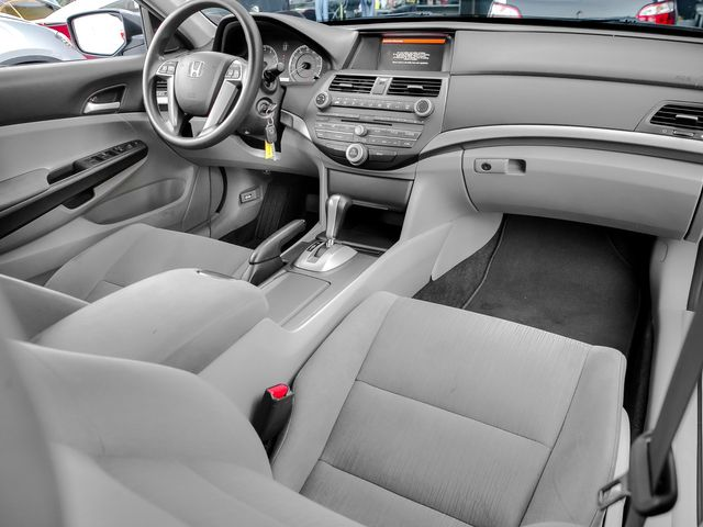 2012 Honda Accord LX Burbank, CA 11