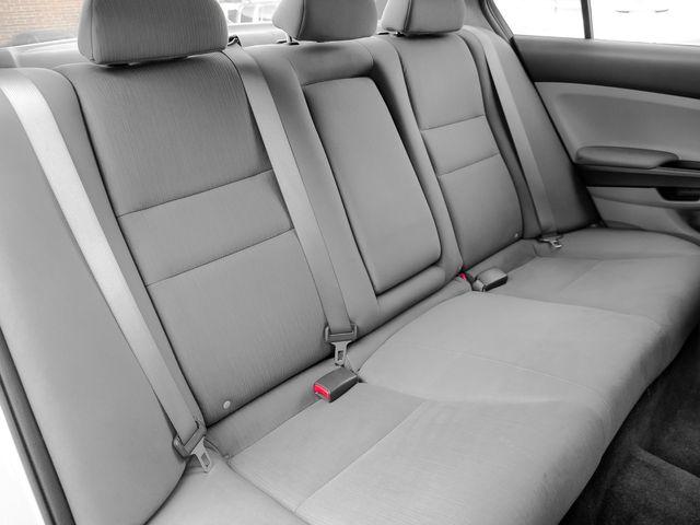 2012 Honda Accord LX Burbank, CA 13