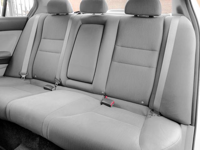 2012 Honda Accord LX Burbank, CA 14