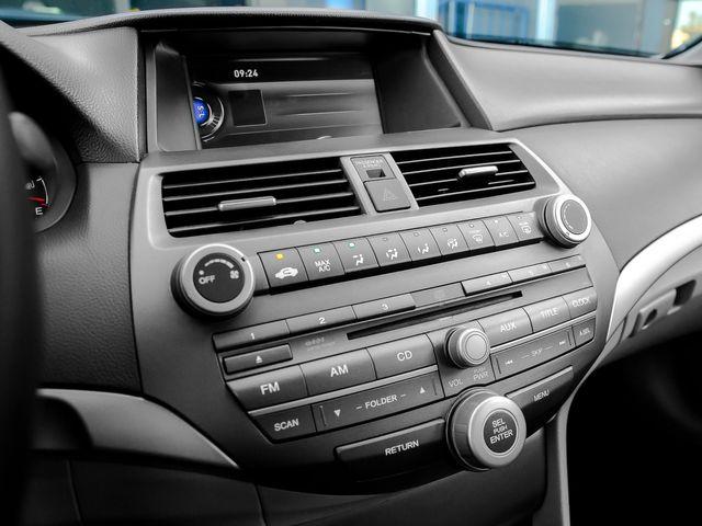 2012 Honda Accord LX Burbank, CA 15