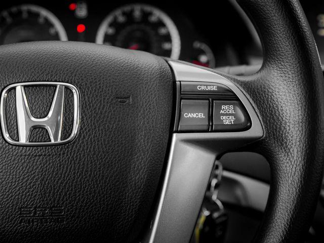 2012 Honda Accord LX Burbank, CA 17