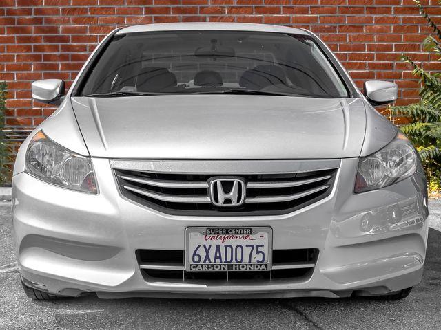 2012 Honda Accord LX Burbank, CA 2