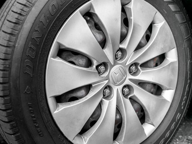 2012 Honda Accord LX Burbank, CA 20