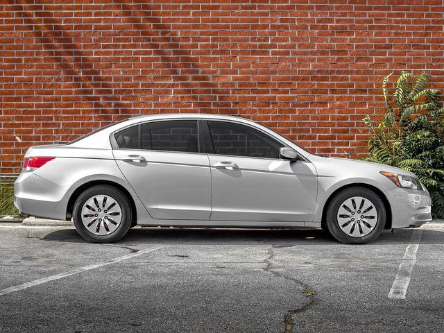 2012 Honda Accord LX Burbank, CA 3