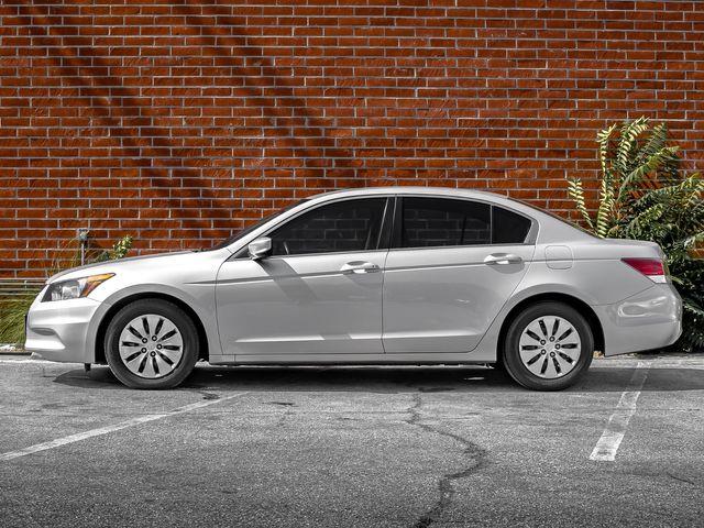 2012 Honda Accord LX Burbank, CA 4