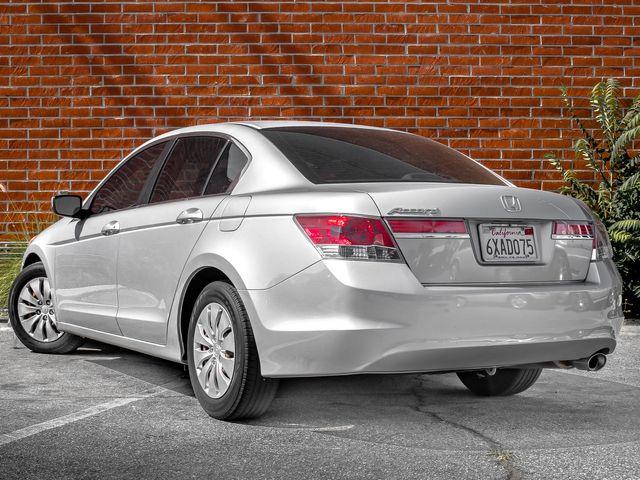 2012 Honda Accord LX Burbank, CA 6