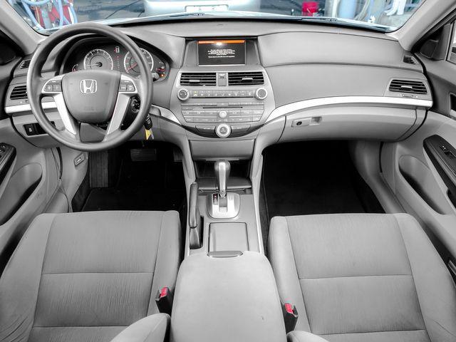 2012 Honda Accord LX Burbank, CA 8
