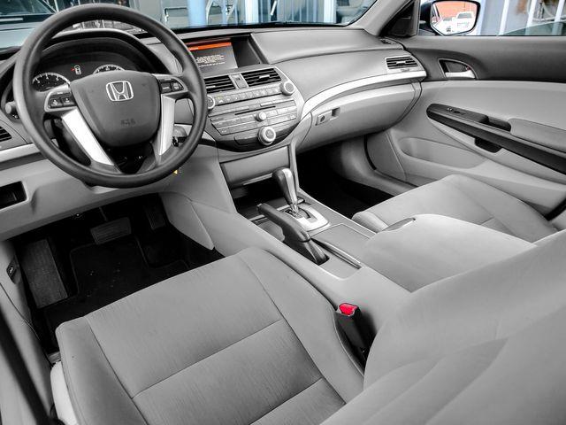 2012 Honda Accord LX Burbank, CA 9