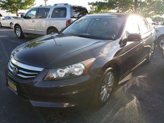 2012 Honda Accord EX-L   Champaign, Illinois   The Auto Mall of Champaign in Champaign Illinois