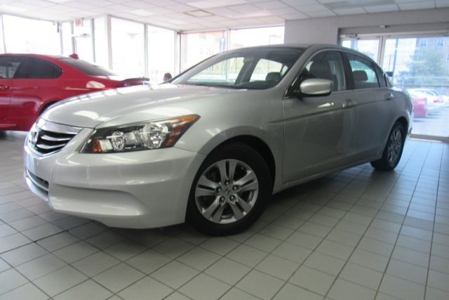 2012 Honda Accord SE Chicago, Illinois 4