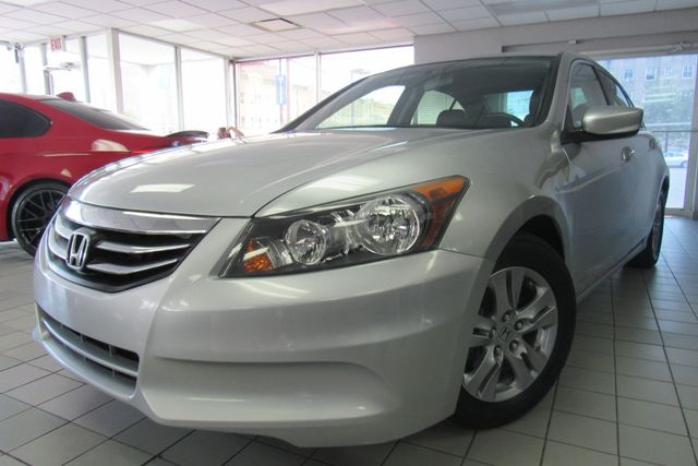 2012 Honda Accord SE Chicago, Illinois 5