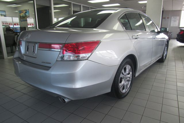 2012 Honda Accord SE Chicago, Illinois 10