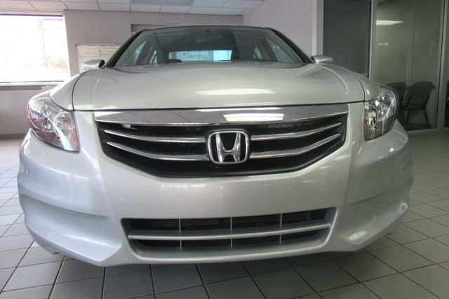 2012 Honda Accord SE Chicago, Illinois 2