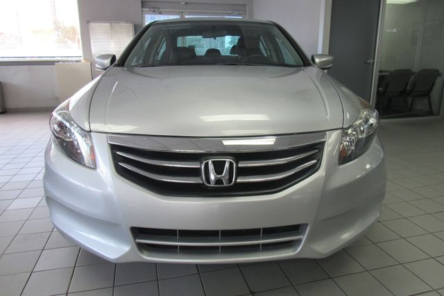 2012 Honda Accord SE Chicago, Illinois 3