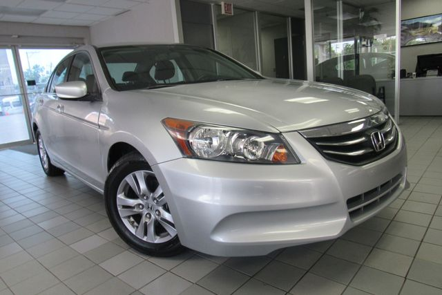 2012 Honda Accord SE Chicago, Illinois 1