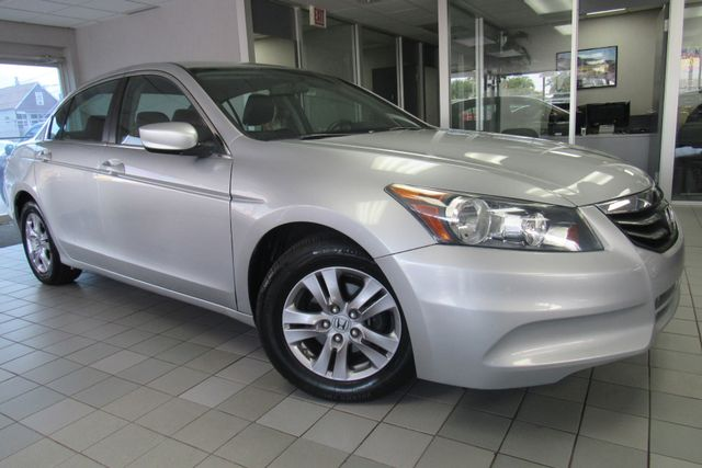2012 Honda Accord SE Chicago, Illinois