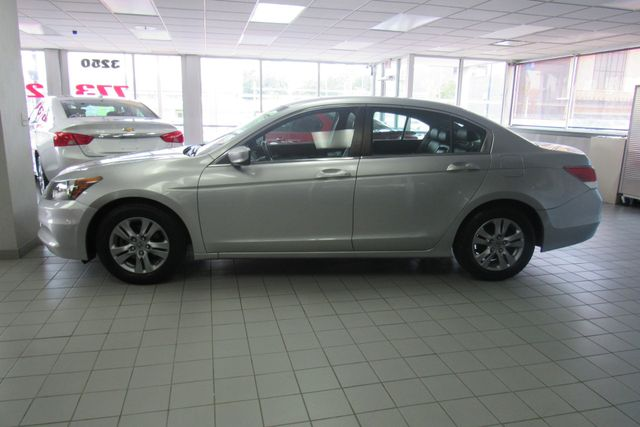 2012 Honda Accord SE Chicago, Illinois 6