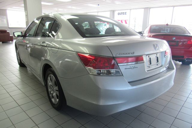2012 Honda Accord SE Chicago, Illinois 7