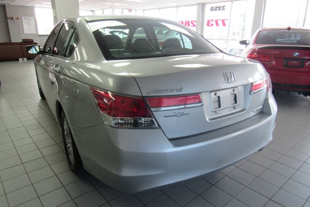 2012 Honda Accord SE Chicago, Illinois 8