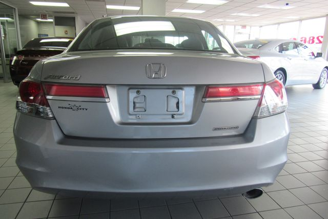 2012 Honda Accord SE Chicago, Illinois 9