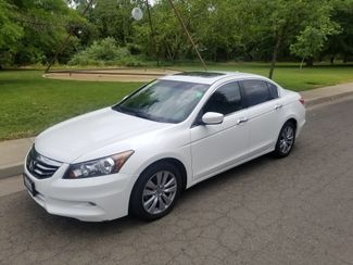 2012 Honda Accord EX-L Chico, CA 3