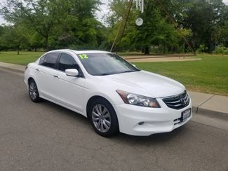 2012 Honda Accord EX-L Chico, CA 7