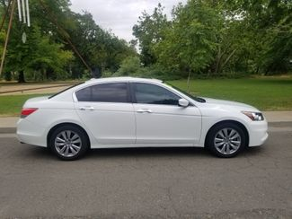 2012 Honda Accord EX-L Chico, CA 8