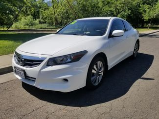 2012 Honda Accord EX-L Chico, CA 1