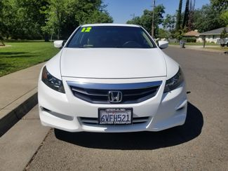 2012 Honda Accord EX-L Chico, CA 2